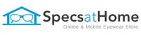 specsathomeclient About