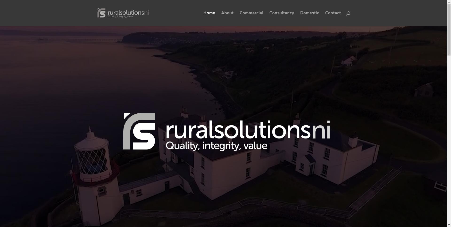 ruralsolutionsni.com Websites